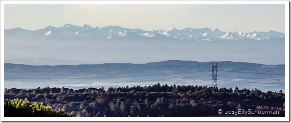 view pyrenees s
