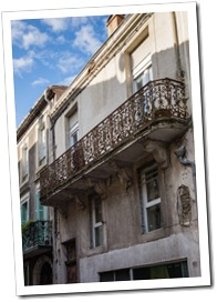balcon craca